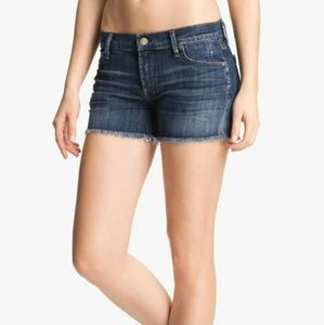 Womens 7 For All Mankind ✂ Off Flynt Shorts 27